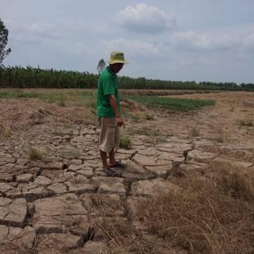 ĐBSCL sau đại hạn mặn: Khi nguồn nước không còn là vô hạn
