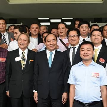 Chính phủ cam kết bảo vệ quyền tài sản, quyền kinh doanh của doanh nghiệp
