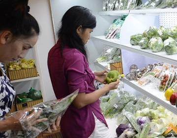 Các tỉnh phía Nam xây dựng chuỗi liên kết sản xuất, tiêu thụ nông sản – thực phẩm