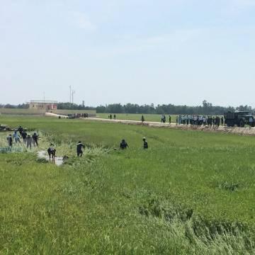 Rơi máy bay quân sự tại Phú Yên, 1 học viên phi công tử nạn