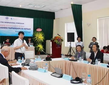 Doanh nghiệp Nhật Bản chê nhân lực ngành CNTT Việt Nam