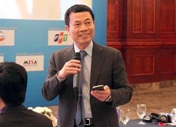 TGĐ Viettel Nguyễn Mạnh Hùng nói chuyện về khởi nghiệp