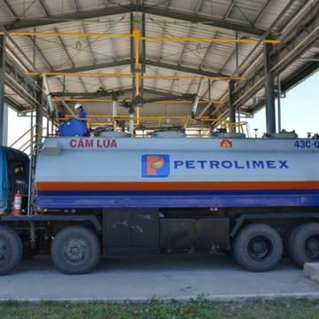 Petrolimex đã đầu tư 2.255 tỷ đồng sai quy định