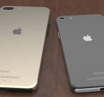 iPhone 7 nhanh chóng hết ồn ào