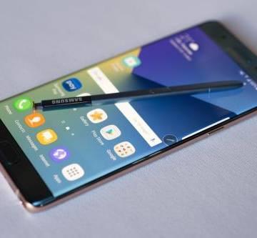 Vietnam Airlines từ chối vận chuyển Galaxy Note 7
