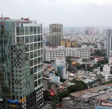 Savills Việt Nam: Văn phòng cho thuê tại TPHCM tăng giá