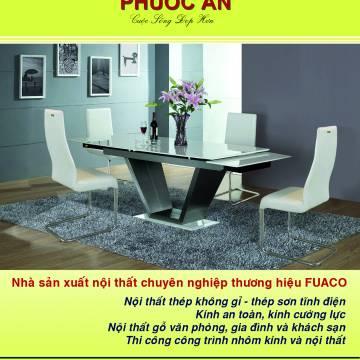 Công ty Phước An – FUACO