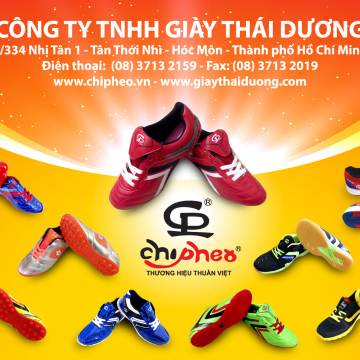 Giày Thái Dương – Chí Phèo: Trọn niềm tin cho người Việt