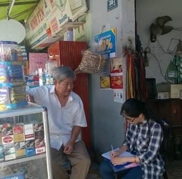 Dịch Zika lan rộng ở TPHCM