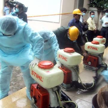 Cẩn trọng với dịch bệnh Zika