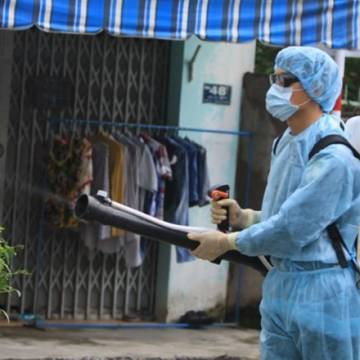 Bộ Y tế cảnh báo virus Zika sẽ trở thành bệnh dịch lưu hành