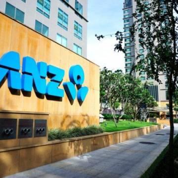Shinhan mua lại mảng bán lẻ của ANZ tại Việt Nam