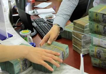 Tăng trưởng kinh tế phụ thuộc sự phục hồi của ngành ngân hàng