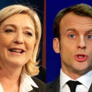 Diễn biến bầu cử Pháp làm đồng euro tăng giá tại châu Á