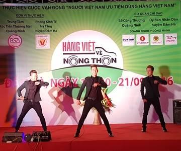 Titikids – nhóm nhạc của hàng Việt