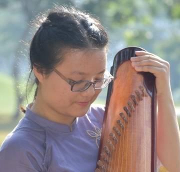 Lục Phạm Quỳnh Nhi – cô gái 20 tìm thấy mình qua cổ nhạc
