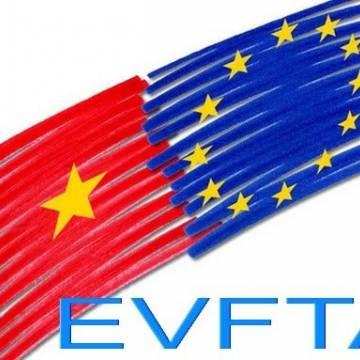 EVFTA có thể được ký kết, phê chuẩn vào tháng 6 hoặc 7