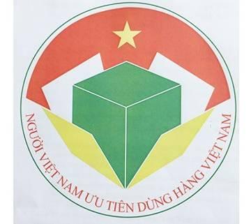 Sau 8 năm, hàng Việt đã có logo nhận diện