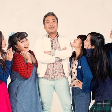 ĐD Nguyễn Quang Dũng: Phim muốn hay phải cần doanh thu