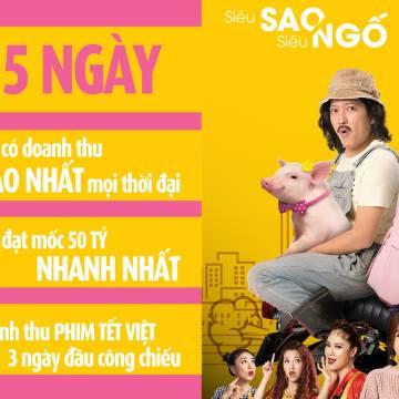 Sự thắng thế của phim Việt