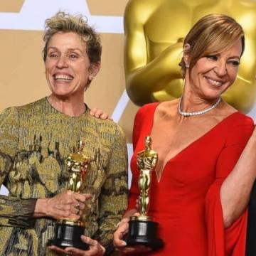 Oscar 2018 – cả làng đều vui