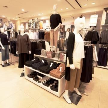 Hàng thời trang nhập vào Nhật: mặt hàng giày da và mắt kính