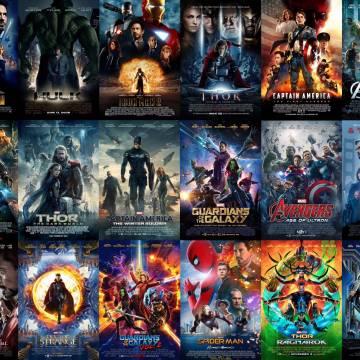 Avengers: Infinity War – Đỉnh của kỷ nguyên siêu anh hùng