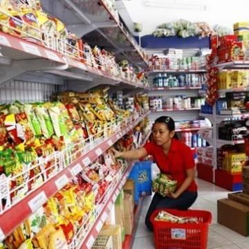 TP.HCM: Mở cửa hàng tiện lợi phân phối sản phẩm bình ổn vào bệnh viện