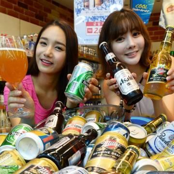 Quy định mới về xuất khẩu thực phẩm vào Hàn Quốc