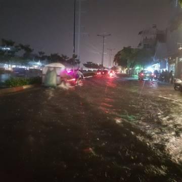 TP.HCM rút 'quyền' của Trung tâm Chống ngập
