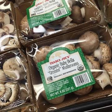 Quy trình cấp chứng nhận thực phẩm hữu cơ của USDA