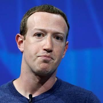 Mark Zuckerberg thành người giàu thứ năm thế giới