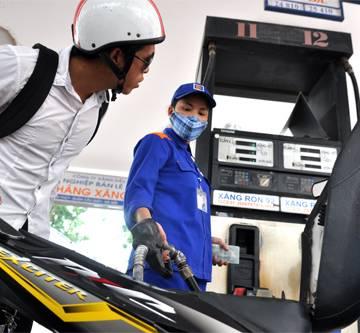 Sử dụng các biện pháp để không tăng giá xăng dầu vào 1/1/2019