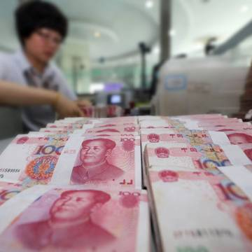 Trung Quốc hạ giá nhân dân tệ xuống thấp nhất 11 năm