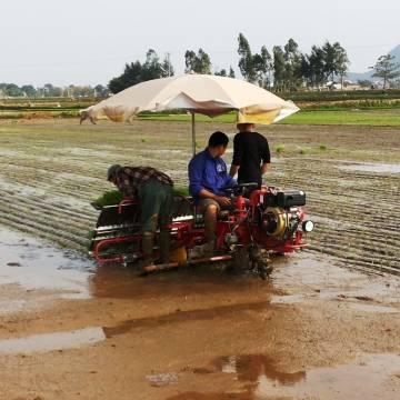 Gập ghềnh con đường cơ giới hoá nghề nông