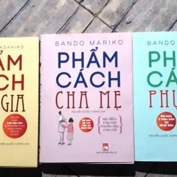 Tủ sách gia đình: Bộ sách đã làm sôi động nước Nhật