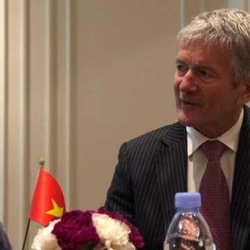New Zealand giúp Việt Nam phát triển trái thanh long nhiều màu, nhiều vị