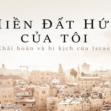 Đọc sách: Khải hoàn và bi kịch của Israel