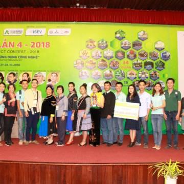 Khởi nghiệp nông nghiệp: Lợi ích cộng đồng – mục tiêu giành chiến thắng