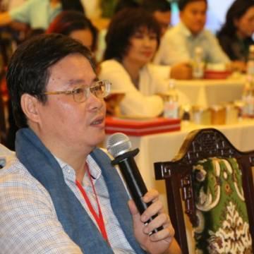Ông Trần Anh Tuấn : Các dự án năm nay có sự tiến bộ rõ rệt về sự đổi mới sáng tạo
