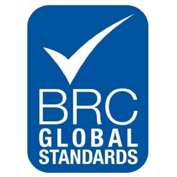 Tiêu chuẩn an toàn thực phẩm BRC