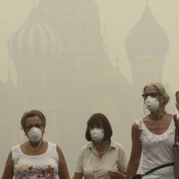 Mẹ tiếp xúc không khí ô nhiễm, con sinh ra dễ tự kỷ