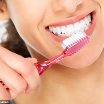 20% phụ nữ mất răng bị cao huyết áp