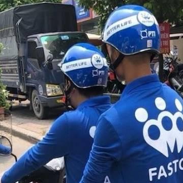 FastGo chưa nằm trong diện được thí điểm ứng dụng gọi xe