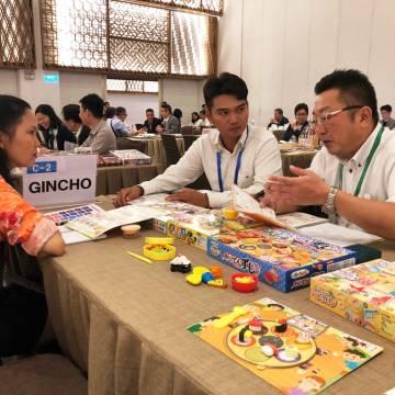 Hàng tiêu dùng Nhật Bản tìm kiếm cơ hội tại thị trường Việt Nam