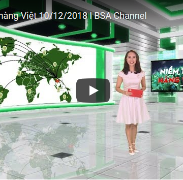 [Video] Niềm tin hàng Việt 10/12/2018