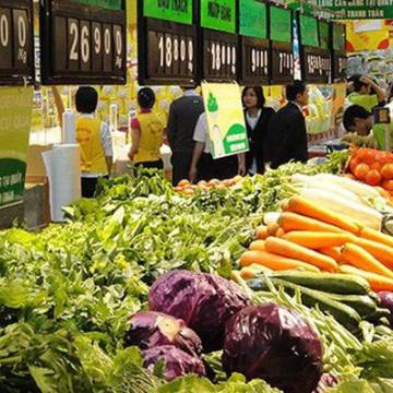Niềm tin người tiêu dùng Việt đạt mức cao kỷ lục