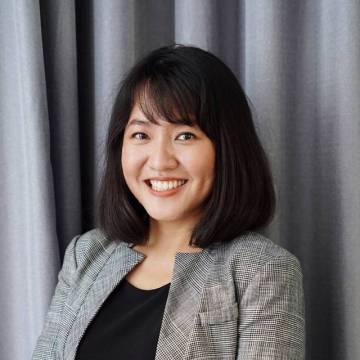 Bà Lê Diệp Kiều Trang bất ngờ tuyên bố rời Facebook