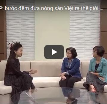 [Video] LocalG.A.P: bước đệm đưa nông sản Việt ra thế giới