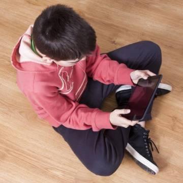Trẻ em khắp thế giới thiếu tập luyện